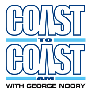 Coast to Coast with George Noory on 780 KAZM am Sedona Northern Aizona