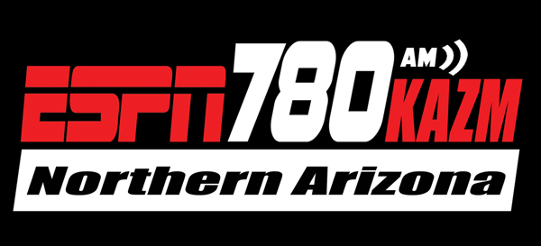 ESPN KAZM 780 AM Sedona Northern Arizona