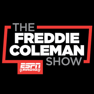 Freddie Coleman Show on ESPN Radio 780 KAZM Sedona Northern Arizona