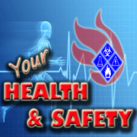 Your Health and Safety on 780 KAZM radio Sedona Northern Arizona