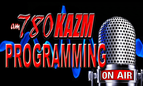 Programming Page on 780 KAZM website