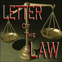 Letter of the Law on 780 KAZM am with Virgina Duncan Estate and Trust Lawyer