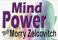 Mind Power with Morry Zelcovitch on 780 KAZM