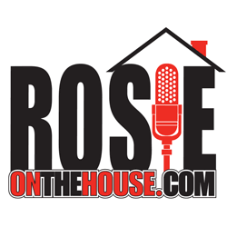 Rosie on the House on 780 KAZM Sedona Notrthern Arizona