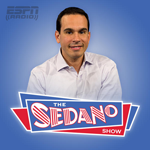 The Sedano Show on 780 KAZM ESPN Radio