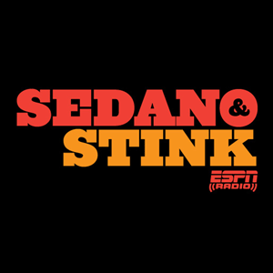 Sedano and Stink on ESPN Radio 780 KAZM Sedona Northern Arizona