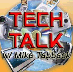 Tech Talk with Mike Tabback on ESPN 780 KAZM Radio Sedona Northern Arizona