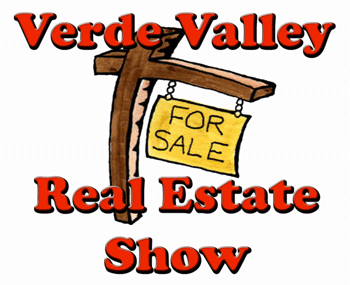 Verde Valley Real Estate Show on 780 KAZM Sedona Northern Arizona
