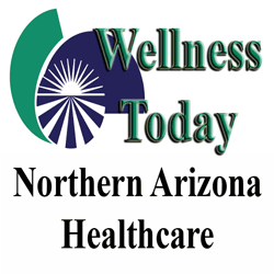 Wellness Today with the Verde Valley Medical Center and Northern Arizona Healthcare on KAZM