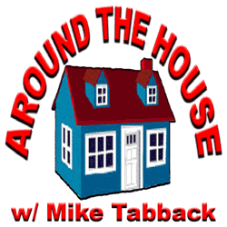 Around the House with Mike Tabback on 780 KAZM Sedona Northern Arizona