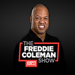 The Freedie Coleman on ESPN Radio and KAZM